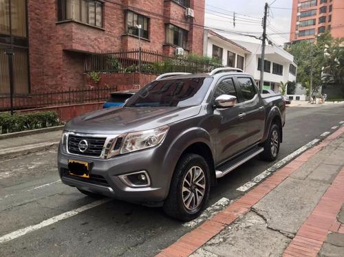 2017 Nissan Frontier 2.5 Le Diesel 4x4 Aut Full