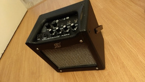 Amplificador Fender Mustang Mini (semi Novo)