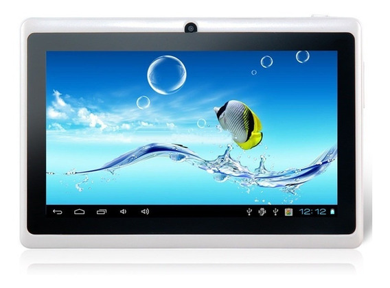 Tablet Q8plus 7.0 Android 4.4.