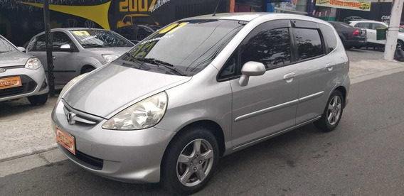 Honda Fit 1.4 Lxl 2007 !!!