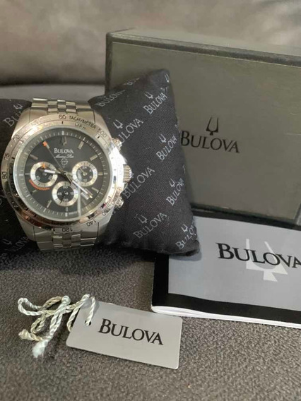 Relógio Bulova 98b113 Original