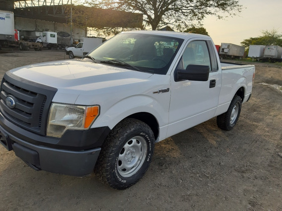Ford F150 Aut. A/a