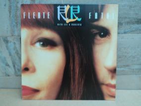Rita Lee E Roberto-flerte Fatal-1987-lp Vinil