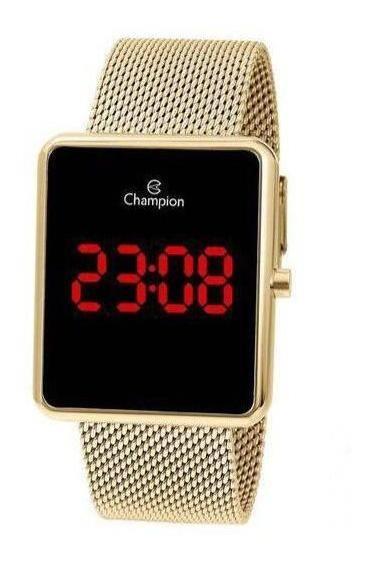 Relógio Digital Feminino Champion