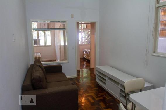 Apartamento Para Aluguel - Leblon, 2 Quartos, 50 - 893118271