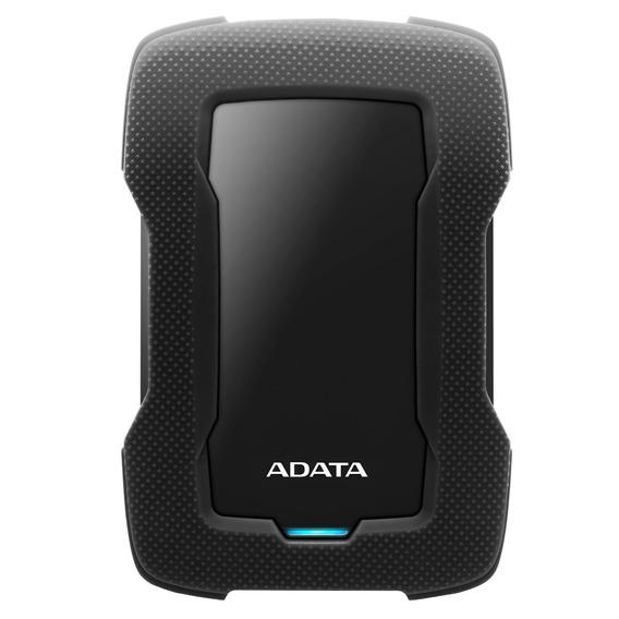 Adata Disco Duro Externo 4tb Usb 3.0 3.1 Uso Rudo Hd330