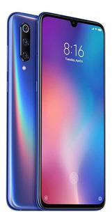 Xiaomi Mi 9 128gb Dualsim 48mpx Triple Camara Ocean Blue