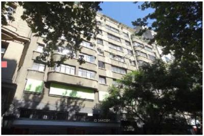 Oficina Ahumada / Santiago