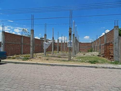 Venta De Terreno Comercial En Pedro Escobedo Queretaro