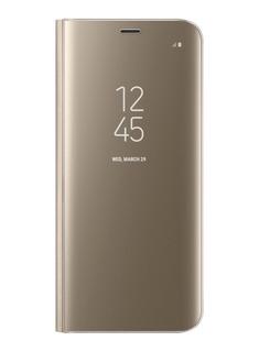 Funda Original Samsung ® Galaxy S8 Clear View Flip Cover