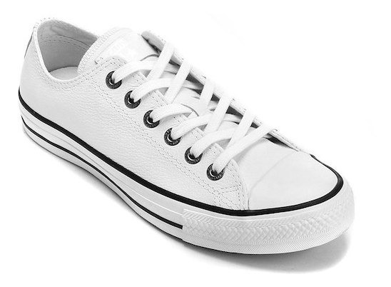 Tenis All Star Chuck Taylor Leather