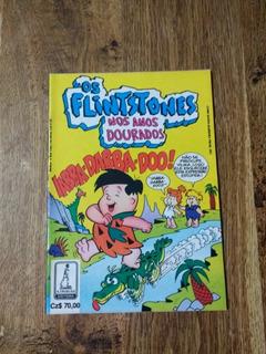 Hq Os Flintstones Nos Anos Dourados