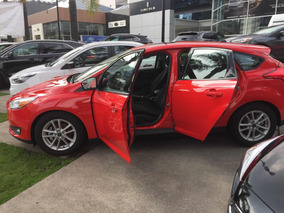 Ford Focus 2.0 Se Hatchback Automático 2017 Ford Dinastia In