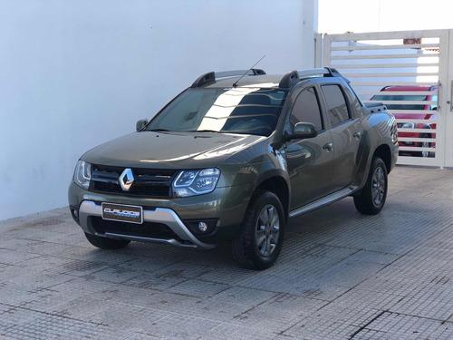 Renault Oroch 2.0. Oportunidad!