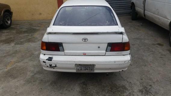 Toyota Tercel Tercel