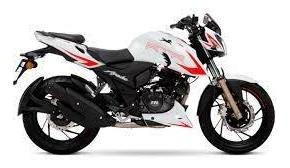 Tvs Rtr 200 0km  Moto Calle Nacked Okm No Ns 200  999 Motos