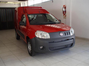 Fiat Fiorino 100% Financiada Sin Interes