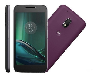 Celular Motorola Moto G4 Play 16gb Dual Tv Xt1603 Seminovo