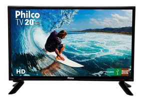 Tv Led 20 Philco Ph20m91d Conversor Digital,1 Hdmi E 60hz