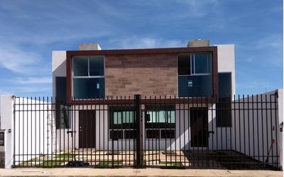 Gran Oportunidad De Adquirir Tu Casa Nueva En Chignahuapan