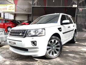 Land Rover Freelander 2 2.0 Dynamic Si4 16v - Wrx Motors