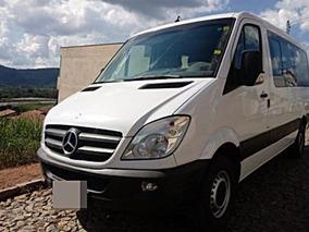 Mb Sprinter Van Cdi 415 2014 Executiva