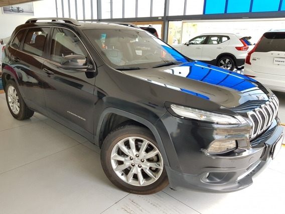 Jeep Cherokee 3.2 Limited Aut. 5p 2014