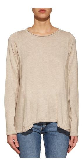 Sweater Ash Natural. Oklan 2019.