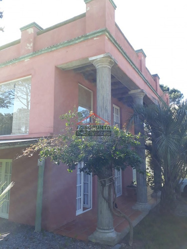 Casa En La Barra, 3 Dormitorios *- Ref: 3149
