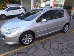 Peugeot 307 1.6 Presence Pack Plus Flex 5p