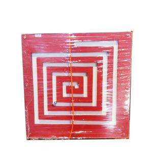 Juego Pared Panel Laberinto Magnetico Alta Resistencia 40cm