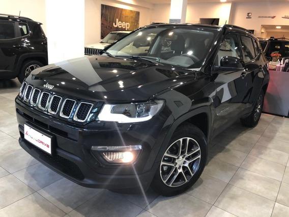 Jeep Compass Sport Autodrive