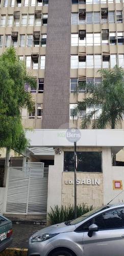 Sala Para Alugar, 87 M² Por R$ 1.250,00/mês - Cambuí - Campinas/sp - Sa0010