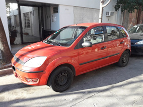 Ford Fiesta 1.4 Tdci Ambien