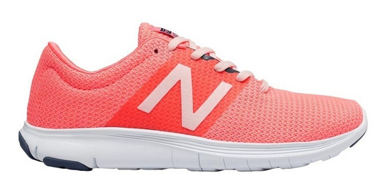 Zapatillas Running New Balance Koze V1 Coral Mujer!! @