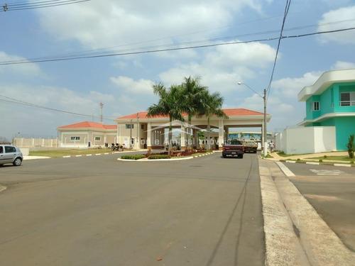 Imagem 1 de 15 de Terreno À Venda Em Jardim Planalto - Te006270