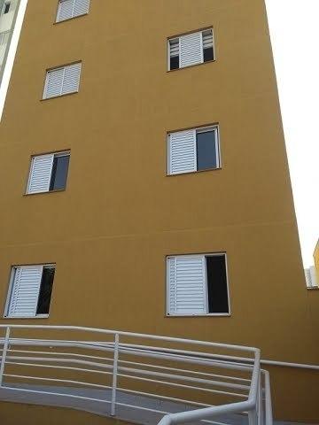 Imagem 1 de 11 de Apartamento Para Venda, 2 Dormitório(s) - 9892