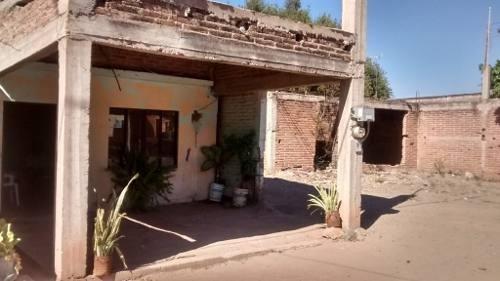 Se Vende Casa En Col. Tierra Blanca