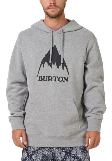 Buzo Burton Classic Mountain High Po Importado