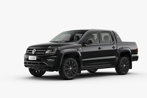 Volkswagen Amarok 2021 2.0 Cd Tdi 180cv Highline At 4x2