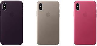Case iPhone 8 / 8 Plus / X