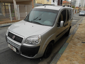 Doblo 1.8 16v 2013 Essence Flex 5p
