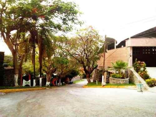 Se Vende Terreno En Lomas De Cuernavaca