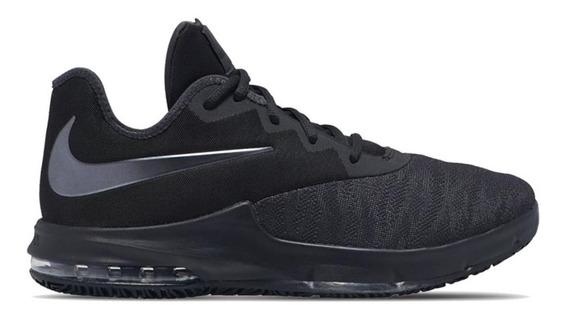 Zapatillas Basquet Nike Urbanas Alta Gama