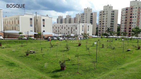 Apartamento À Venda, 2 Quartos, 1 Vaga, Loteamento Industrial Machadinho - Americana/sp - 13849