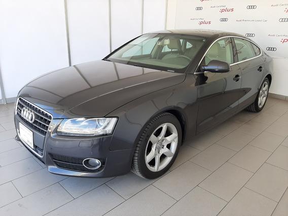 Audi A5 Sportback Luxury 2010 *039612