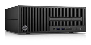 Desktop Hp 280 G2 Sff Sexta Generación Nueva En Oferta