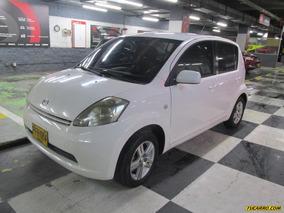 Daihatsu Sirion Sirion Hatch Back
