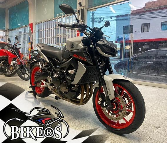Yamaha Mt 09 2019 !! Recibimos Tu Moto¡¡ @bikers