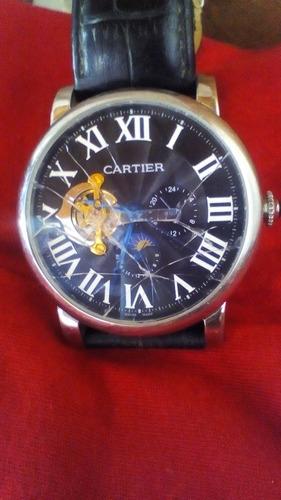 Relogio Cartier Tourbillon Cronograph